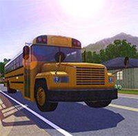 Thumbnail of the school bus